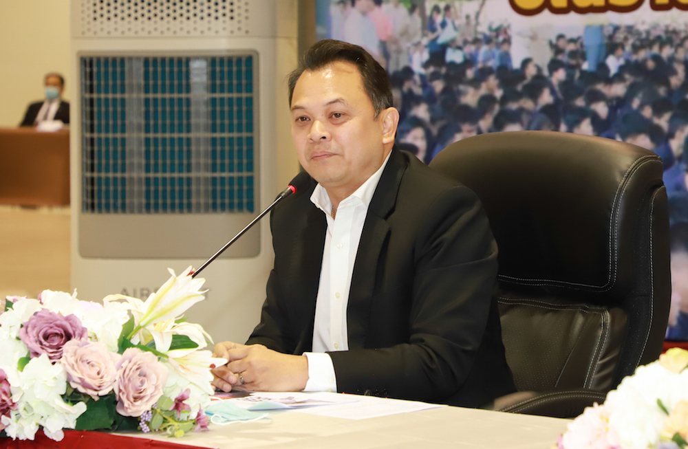 Site Visits of OEC Executives to Follow up on Government Work at the First Cluster of Eastern Provinces