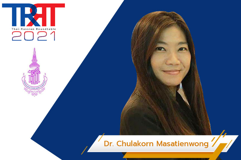 Abstract of Dr. Chulakorn Masatienwong